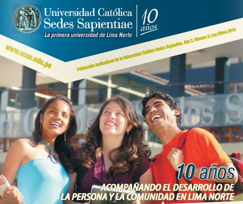 Periodico UCSS nro 3