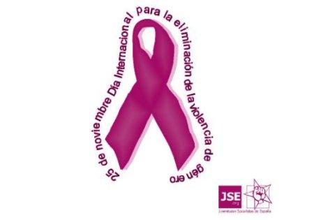 dia de la no violencia contra la mujer