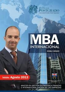 Volante-MBA-2013