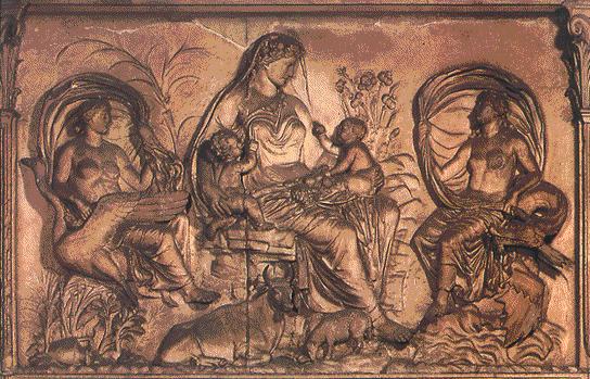 lucrecio de rerum natura