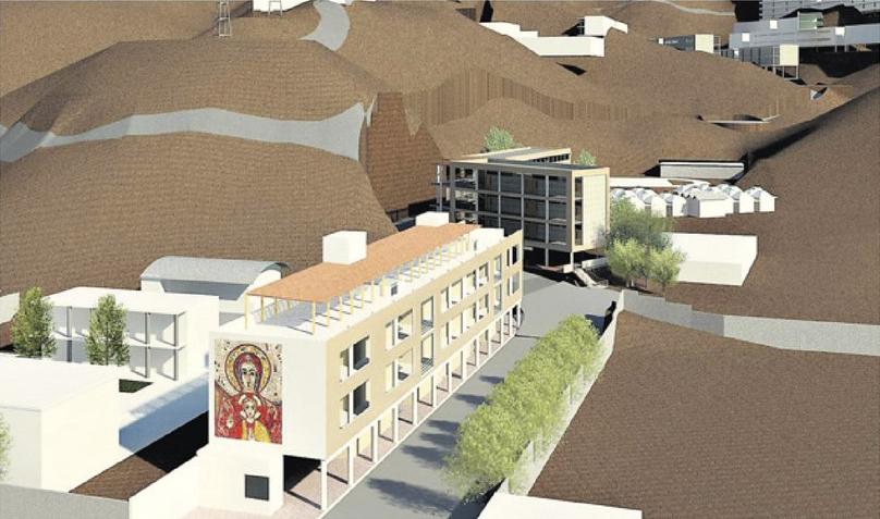 El Comercio 29082013 Dia1 Nuevo Campus Imagen