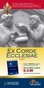 Ex corde Ecclesiaeafiche OPU