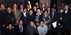 Clara Caselli Fundacion UCSS