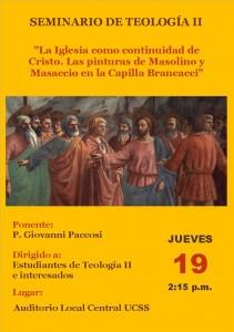 seminario Teo II color