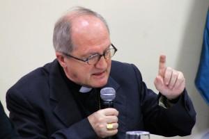 Entrevista al Mons. Dal Covolo