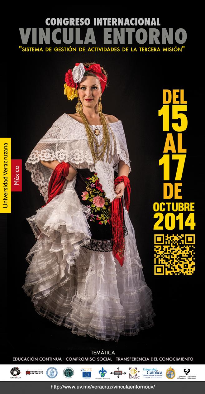 Vincula Entorno - Universidad Veracruzana 15-10-2014