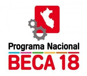 beca18 logo