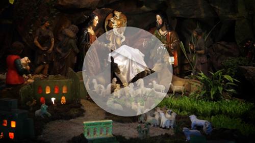 Navidad en Lima