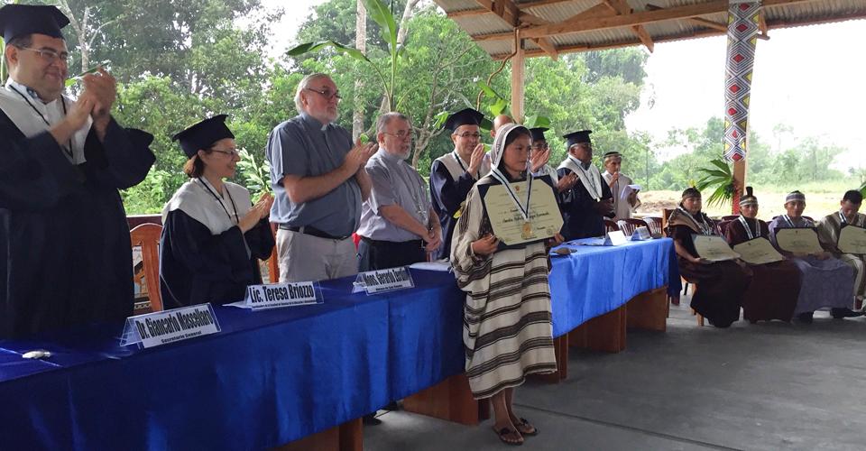 graduacion nopoki 2014