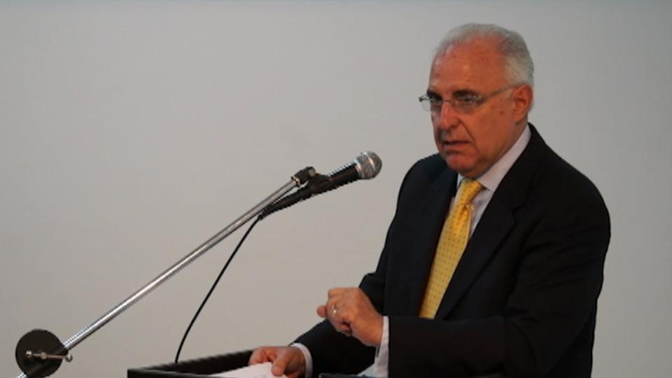 Fondo Editorial UCSS - 2da Feria del Libro Católico - ciencia y fe 2