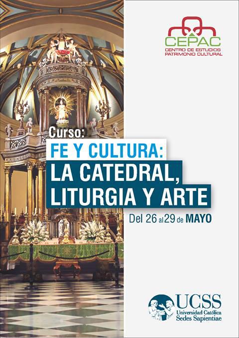 curso fe y cultura