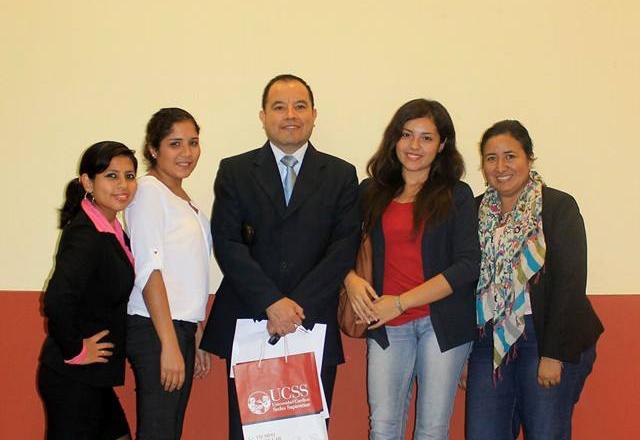 4to concurso latinoamericano de modelacion financiera - participantes UCSS