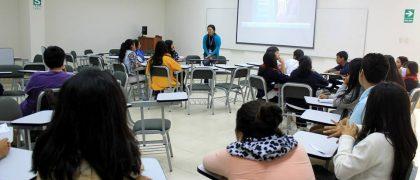 Talleres vivenciales 2015 - FCEC 2
