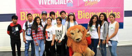 Talleres vivenciales 2015 - FCEC 3