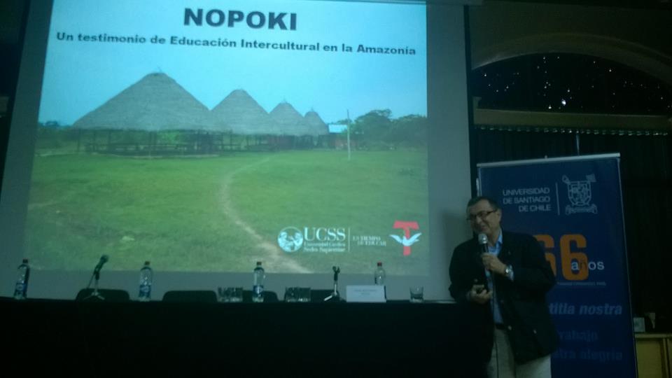 NOPOKI - Dialogo Chile Peru - Agosto 2015 - 5