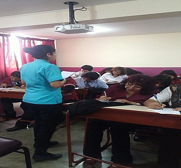 Internos Enfermería UCSS - educacion salud 2
