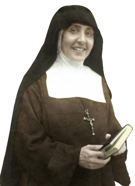 Teresa de la Cruz - image
