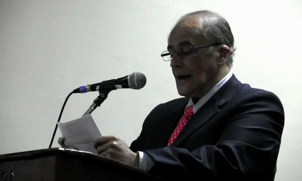 Pedro Gjurinovic 1