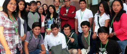UCSS CONEIA 2016 Nueva Cajamarca