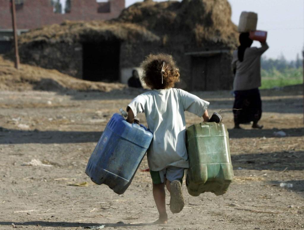 trabajo infantil nino
