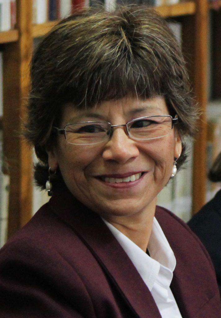 Yrma García Rojas