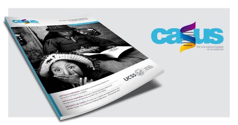 Revista CASUS