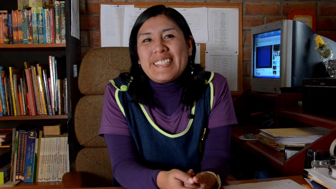 Guisella Chuquihuaccha (1982-2017)