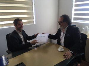 El profesor Yordanis Enríquez Canto colaboró en importante proyecto de investigación sobre la maternidad en Chile en calidad de investigador visitante.
