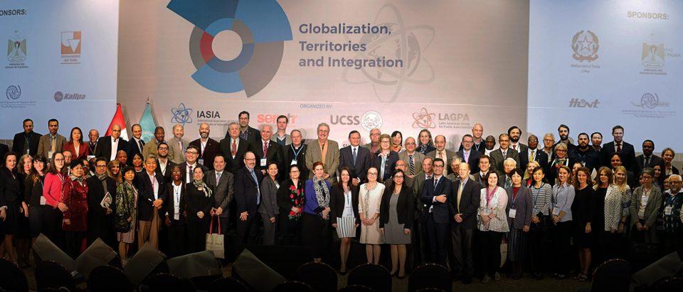 Alcances del encuentro mundial sobre ADMINISTRACIÓN PÚBLICA 2018