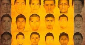 Desaparecidos Ayotzinapa 1