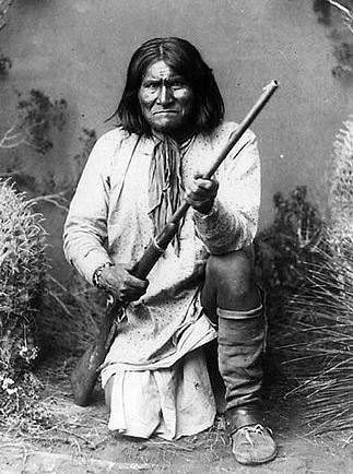 Geronimo foto