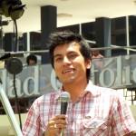 Miguel Angel Melgarejo Rojas (Economia)