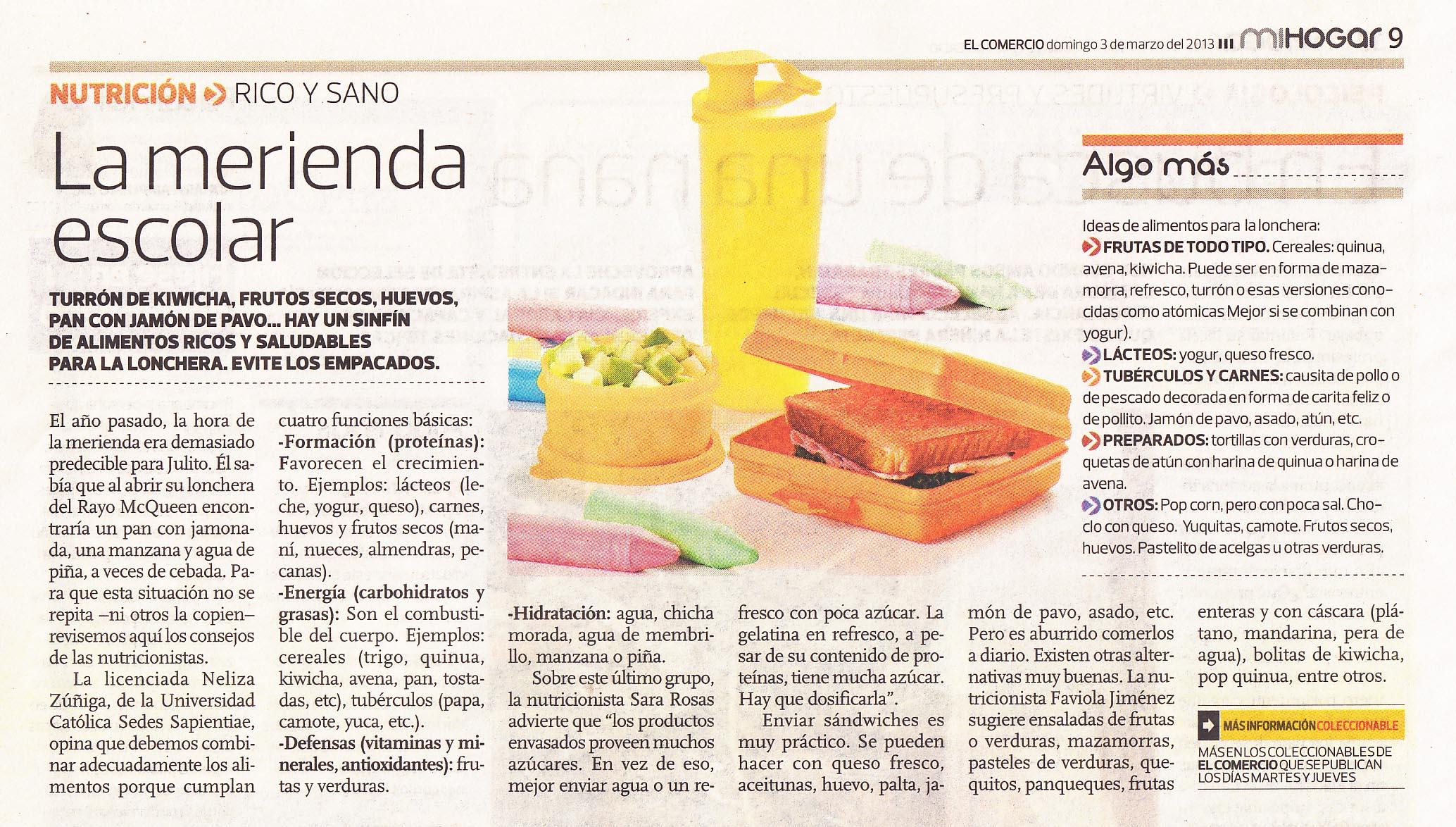 030313 El Comercio Mi Hogar