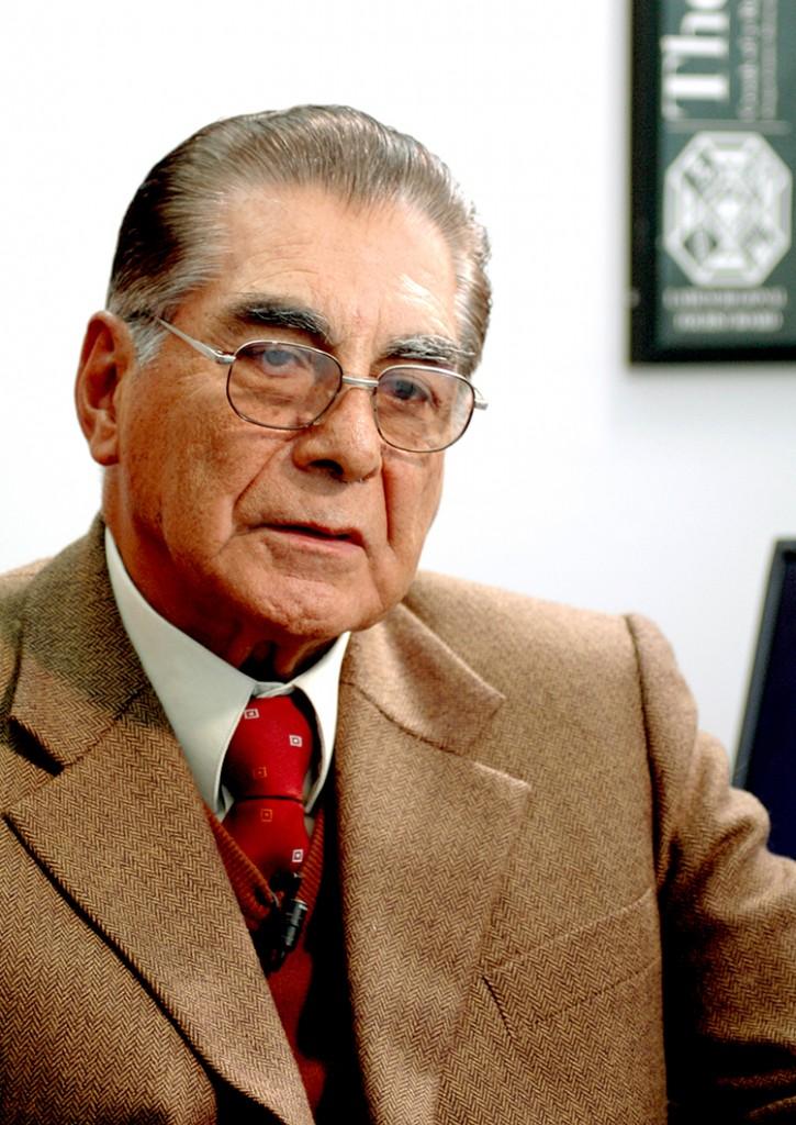 ing Luis Aliaga