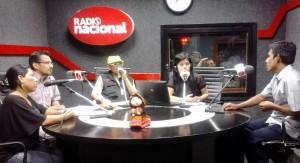 Manos a la Obra - Radio Nacional