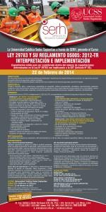Curso Ley 29783