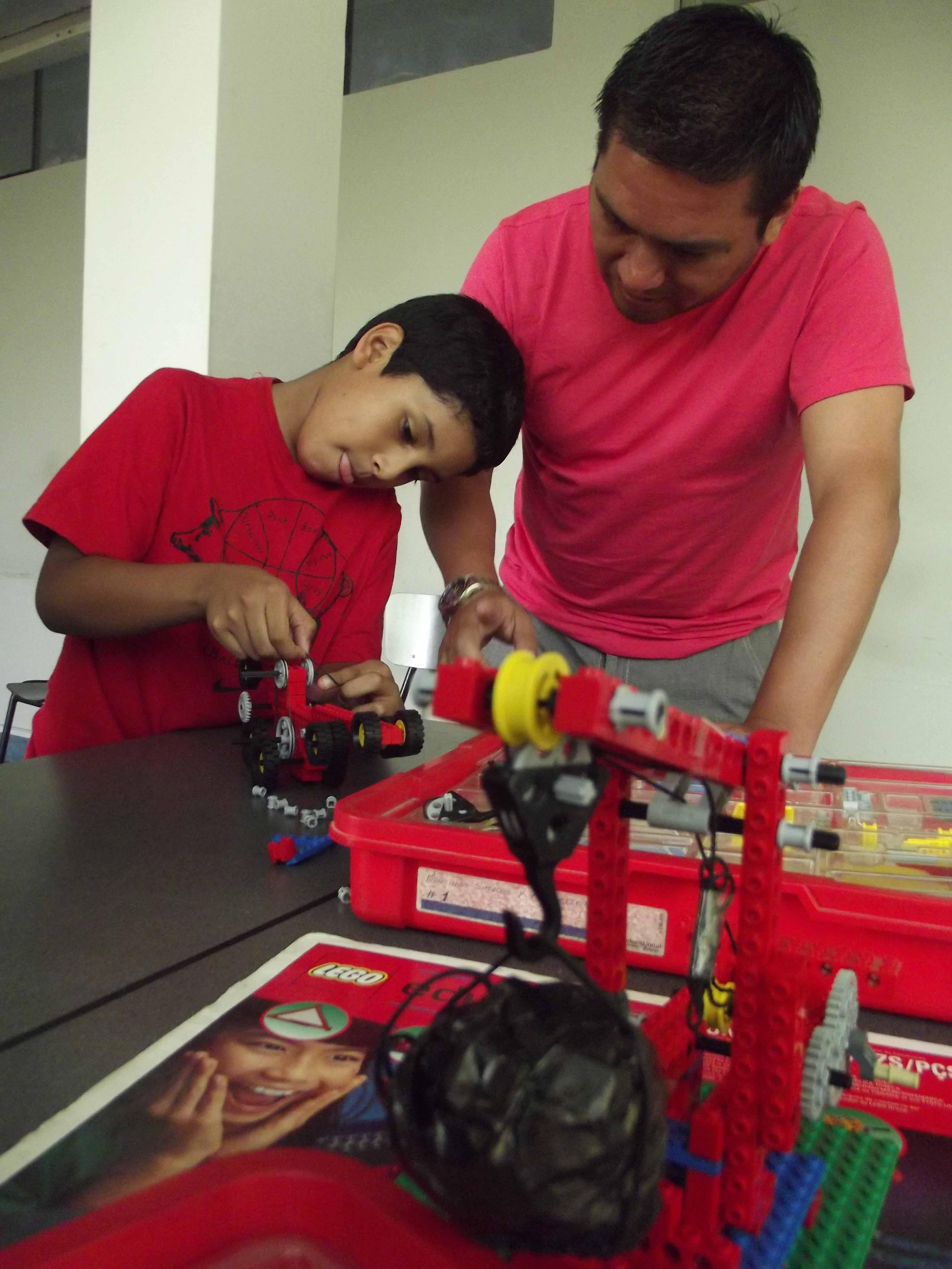 robotica cesed 2014
