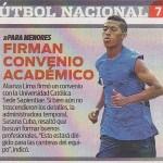 El Bocón, 08/02/2014