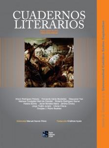 Cuadernos literarios 10 2013