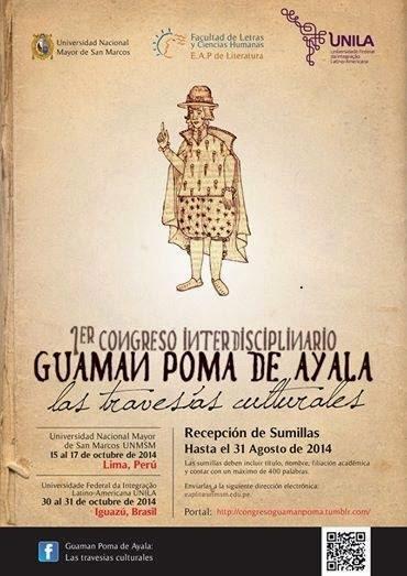Guaman Poma congreso