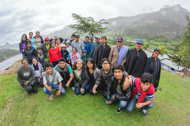 Comunidades de los páramos - Ingenieria Ambiental UCSS