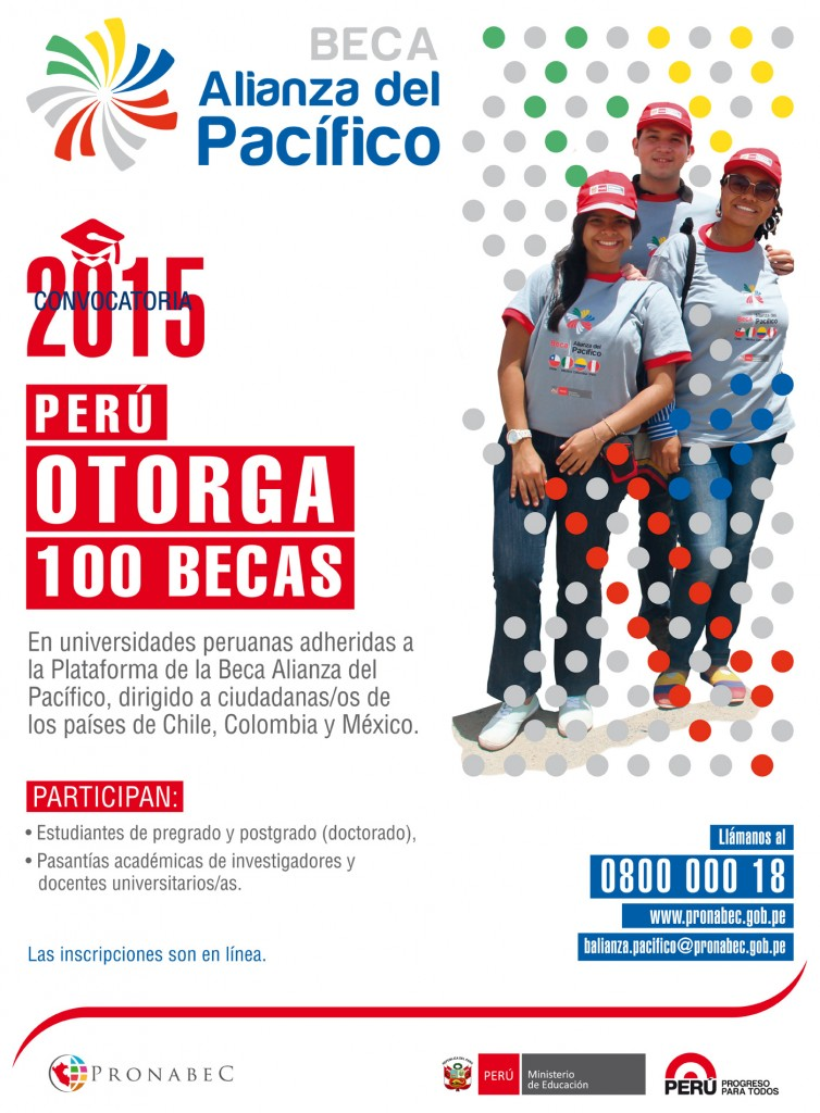 Beca-Alianza-del-Pacifico-2015-afiche