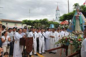 reinaguracion catedral yurimaguas 3