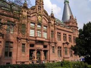 Heidelberg_Universitätsbibliothek_2003