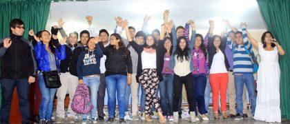 Ingeniería Ambiental - Festival Cultural Ambiental Comunitario Ventanilla 2015 - 1