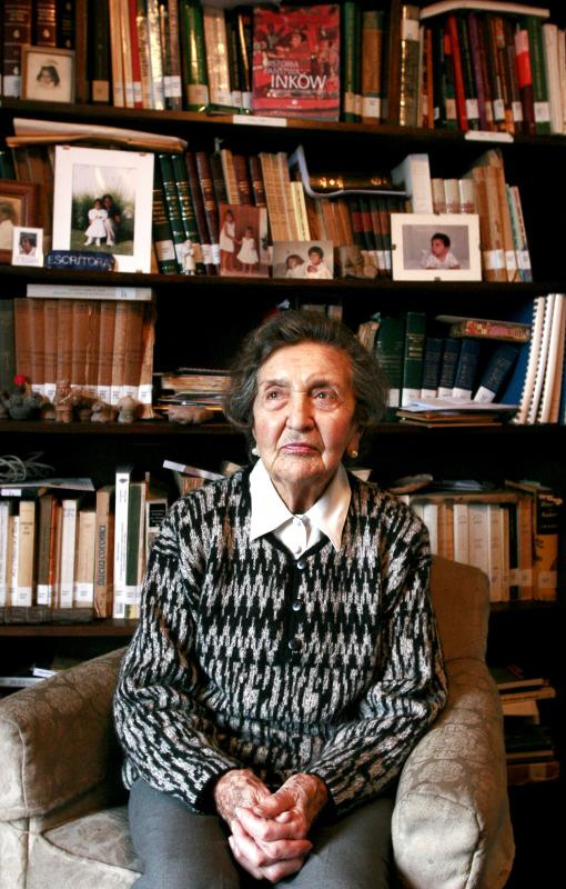 Maria Rostworowski 1