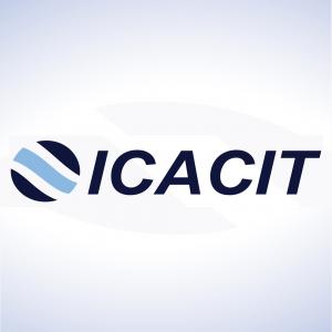 ICACIT logo