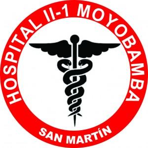 Logo Hospital Moyobamba