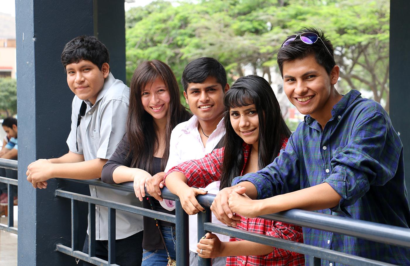 Alumnos Stage Overseas 2016