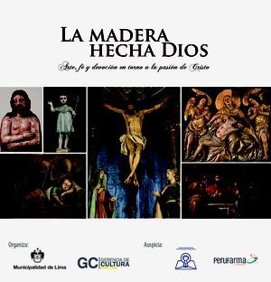 Semana-Santa-Lima-2016---la madera hecha Dios